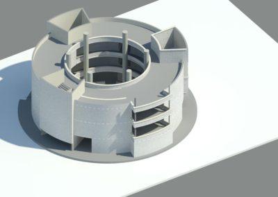 Centro Comercial AVANZADO 001