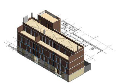 IVIMA - Lodosa 5 v4 2013 - Vista 3D - 3D general 001